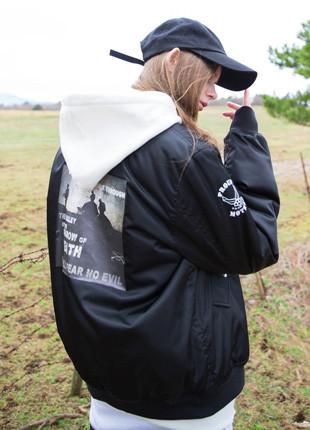 福禄克战争数码MA-1外套FMA017C102