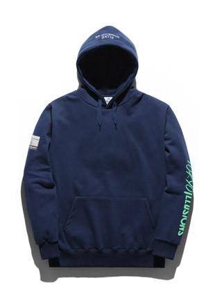 吸虫ilrusyeon 2带帽Ť恤衫FHT017C232