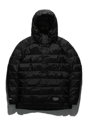 福禄克外切峰会滑雪衫夹克FPJ018C104