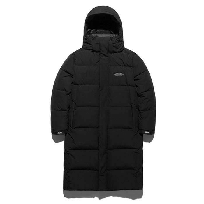 [赠品]福禄黑鸟长款短款羽绒服FPJ018C105