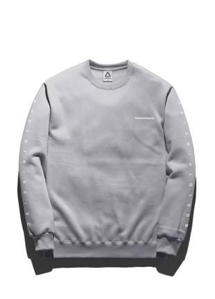 福禄克国际卫衣T恤FMT018C361