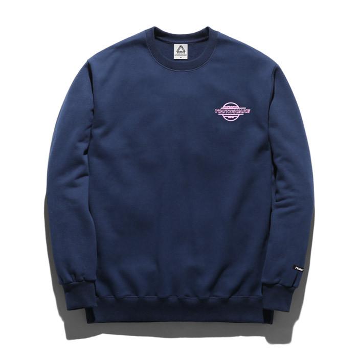 福禄克青年雷神之锤卫衣T恤FMT018C367