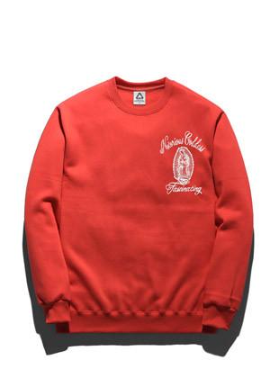 福禄克弗雷泽卫衣T恤FMT018C368