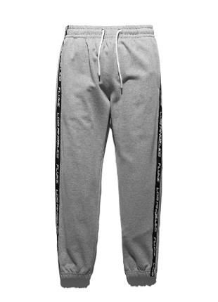 福禄克线带运动服短裤FTP018C701