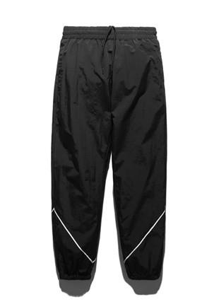 福禄克复古双线条运动服短裤FTP018C722