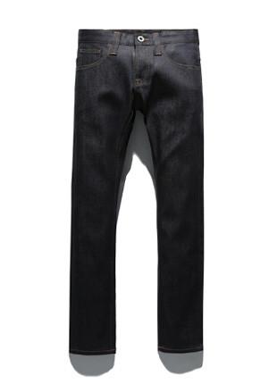 福禄克塞尔比是否牛仔裤FDP018C1001