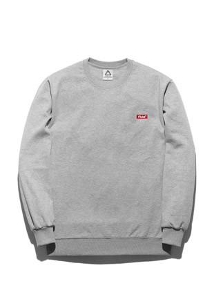 福禄克小方块标识卫衣T恤FMT017C303