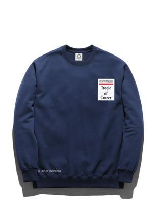 癌症的卫衣T恤FMT017C330吸虫热带