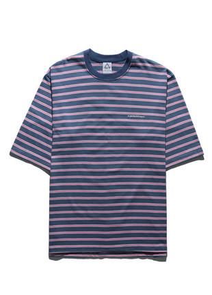 福禄克国际宽松款5件短袖Ť恤衫FOT018C552